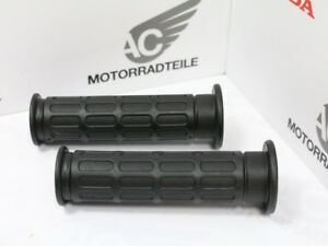 Honda CB 750 four K0 RUBBER GRIPS with Throttle