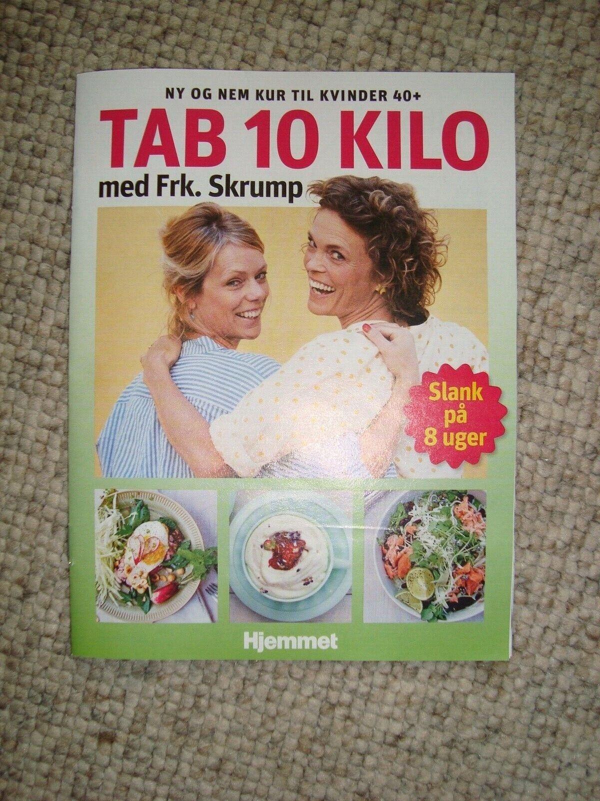 tab 10 kilo