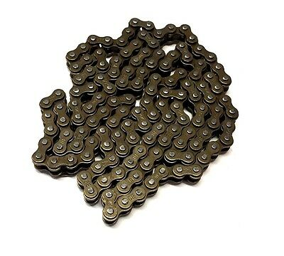 160 Link Replacement #25 Chain For Gas Scooters Electric Scooters 160 Pin
