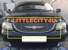 FOR 2001 2002 2003 2004 Chrysler Town Country Billet Grille Insert