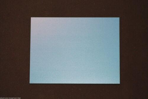 Fabr HP Foto unilateralmente placa revestidos Rademacher 200 x 150mm