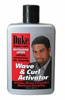 Duke Curl Command Daily Curl Rejuvenator, 7.4 Oz (pack Of 8) on sale