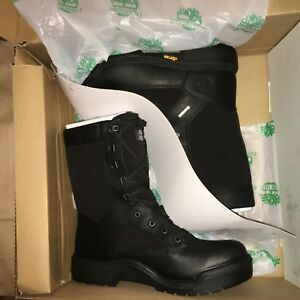 Details about A18K8 DS LIMITED Timberland TALL FIELD BOOT GTX Sz 8.5 13 Black 100% Authentic