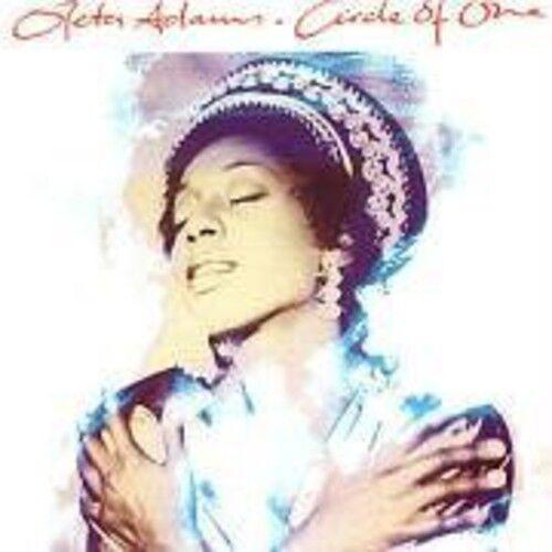 1 of 1 - Oleta Adams - Circle of One [New CD] Bonus Track