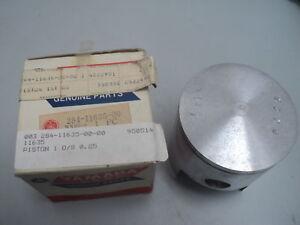 1970-71-YAMAHA-RT1-360-1ST-OS-PISTON-P-N-284-11635-00