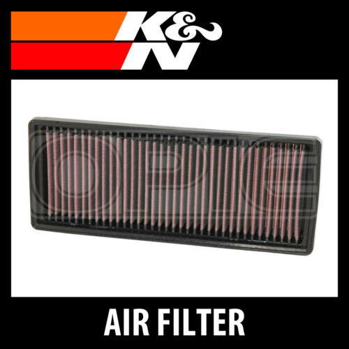 K et N performance originale partie K/&N Haut Débit de remplacement filtre à air 33-2417