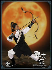 1/6 303toys #35007 The Legend of the Condor Heroes Great Hero Guo Jing Figure