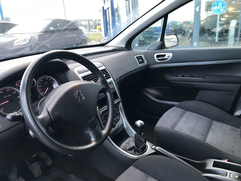 Peugeot 307 2,0 SW - billede 13