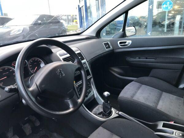 Peugeot 307 2,0 SW billede 13
