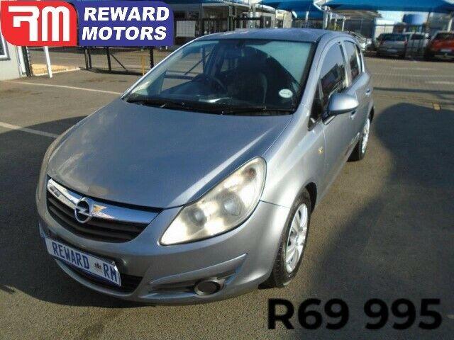 2008 Opel Corsa 1.4 Enjoy 5-door for sale!