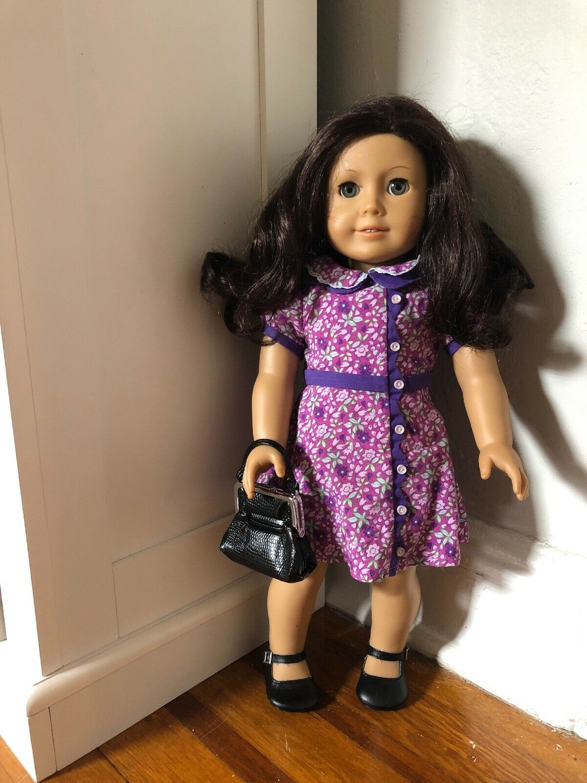 Retirot American Girl Doll Ruthie Excellent