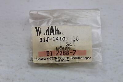 NOS YAMAHA NEEDLE  SEAT 1980-81 DT125 PART# 31J-14107-20