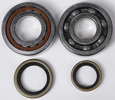 Pro-X Pro X Crankshaft Bearing and Seal Kit 23.CBS62001 16-3676 0924-0363 114549