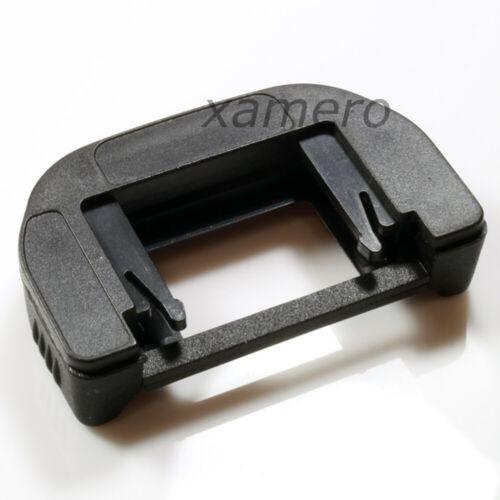 Occhi conchiglia per Canon EOS 1200d 1300d EF Reflex Telecamere Nuovo