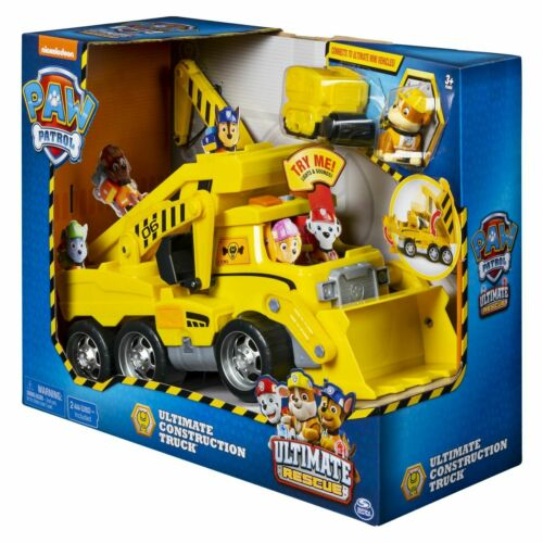 Truck Paw Patrol Pirate Pups Helicopter More Pirate Patroller Plane