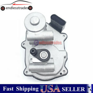 Intake Manifold Flap Actuator Motor For VW Passat Beetle ...