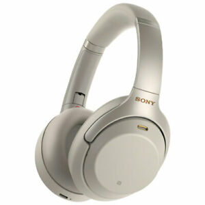 Sony-WH-1000XM3-Wireless-Noise-Cancelling-Headphones-Silver
