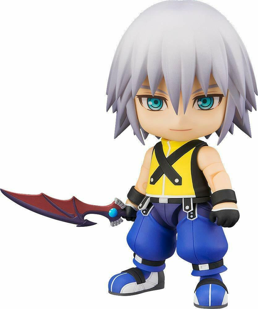 Good Smile Nendoroid   984 redom Hearts Hearts Hearts  Riku azione cifra ab3a24