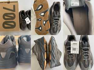 Adidas Yeezy BOOST 700 V2 GEODE EG6860 Sneakers Shoes 46