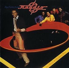 Parker Ray Jr / Rayd - Two Places At The Same Time [New CD] Japan - Import