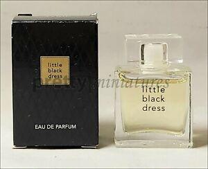 ღ Little Black Dress - Avon - Miniatur EDP 7ml
