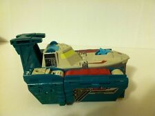 1988 Takara Transformers Japan Sixknight Six Knight Quickswitch Not Complete