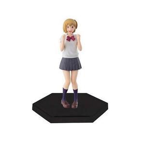 Haikyu DXF Vol.9 Yaku Morisuke 18cm Figure BANP36165 USA Banpresto Haikyuu