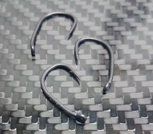 Teflon-Coated-Japanese-wide-gape-Carp-Fishing-Hooks-barbed-sticky-sharp