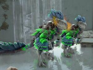Ark-Survival-Evolved-Xbox-One-PvE-Mutated-Deinonychus-171-x2-Fert-Eggs