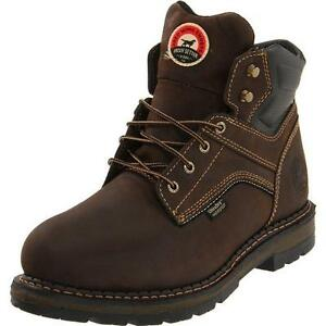 Brand New Red Wing Irish Setter 83601 Mens Brown Ramsey Work Boots ...