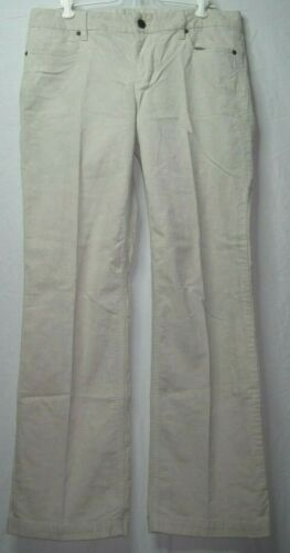 J Crew Size 30S Stylish Vintage Boot Cut Beige Cor