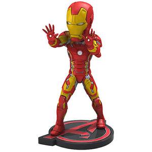 Neca Avengers movie iron man Headknocker