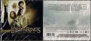 The-Lord-Of-the-Rings-2-The-Two-Towers-Originale-Soundtrack-BO-Album-CD