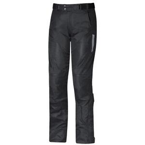 NEU-Held-Zeffiro-2-Sommerhose-Motorradhose-schwarz-Gr-M-50-Meshhose