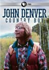John Denver Country Boy Region 1 DVD