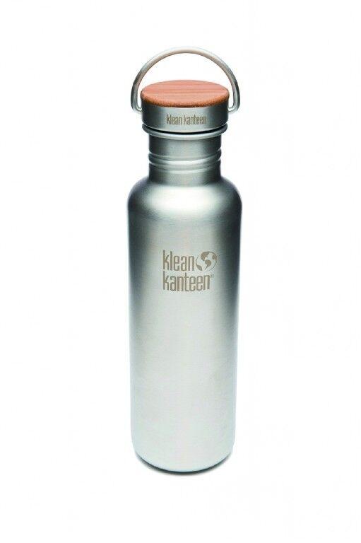 Klean Kanteen Flasche Reflect matt 0,8l  | Schönes Aussehen