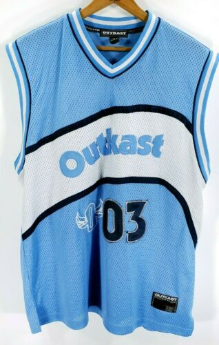 OutKast Clothing Company 03 Basketball Jersey Men'