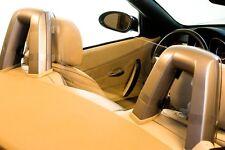 BMW Z4 02-08 E85 Convertible Windscreen Wind Deflector Windstop Windblocker C0W