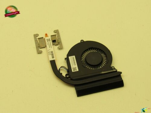 HP 15-aw Series CPU Cooling Fan and Heatsink 859710-001 856359-001