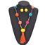 Bohemia-Women-Choker-Chunky-Statement-Bib-Alloy-Charm-Pendant-Necklace-Jewelry thumbnail 124