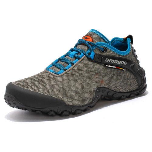 Travel Hardloopschoenen sneakers sportschoenen Hiking slip buiten Non Mesh voor Heren Outdoor qEITUwpn