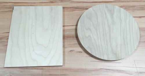 Runde Rechteck Regalboden Tischplatte 24,99€//m² 12mm Birke Multiplex Holz