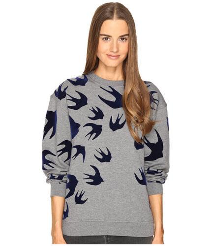 /% 100 Authentic Women  Stone Melanj Swallow Women Sweatshirt
