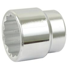"46mm Socket Tool With 3/4"" Drive - Air-cooled Vw Bus Axle Nut"
