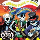 Golden State of Mind [PA] * by OPM (CD, Sep-2008, Suburban Noize)