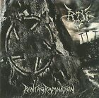 Pentagramnation * by Rise (CD, Oct-2009, Hymnus Records)