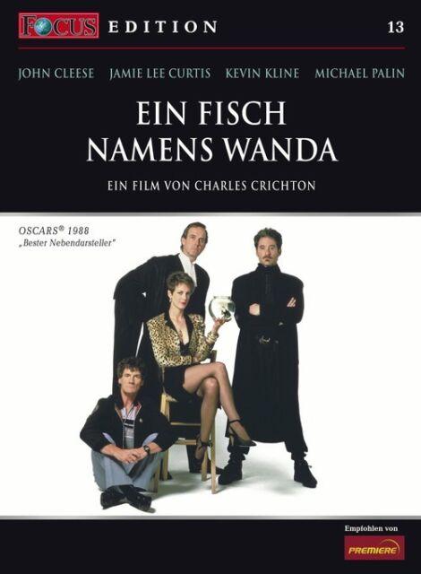 Fisch namens Wanda - Focus Edition