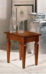 Tavolini Da Salotto In Arte Povera.Dettagli Su Tavolino Da Salotto Arte Povera Classico