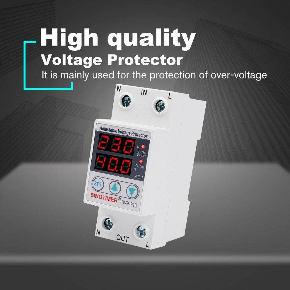 6A automatic recovery reconnect Current limiting protective device protector