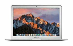 Apple MacBook Air Core i5 1.6GHz 4GB RAM 128GB SSD...